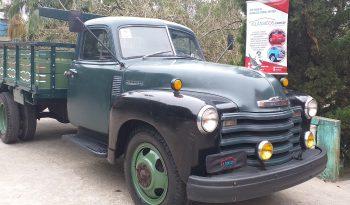 GM/ CHEVROLET BOCA DE SAPO 1951
