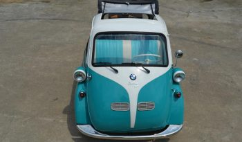 BMW ISETTA  1957