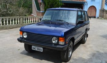 LAND ROVER RANGE ROVER CLASSIC 1991