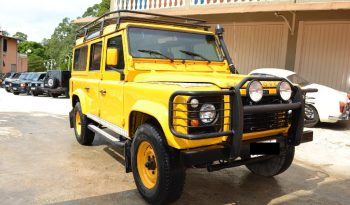 LAND ROVER DEFENDER 110 1993