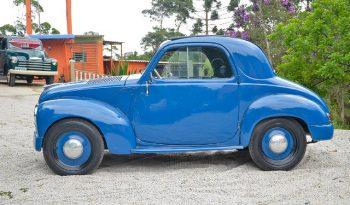 FIAT 500 TOPOLINO 1949