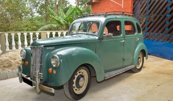 FORD PREFECT 1950