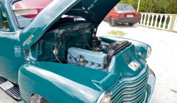 CHEVROLET 3600 1951 full