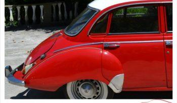 AUTO UNION DKW 1965 cheio