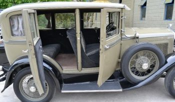 FORD A 1928 full