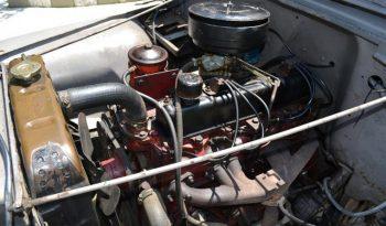 WILLYS JEEP CJ5 1964 full