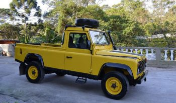 LAND ROVER DEFENDER 110 PICK UP 1992