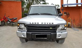 LAND ROVER DISCOVERY II V8 2003