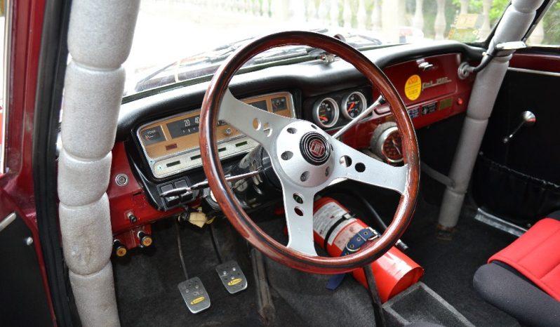 FIAT 1500  1961 cheio