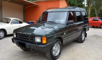 LAND ROVER DISCOVERY I 200 TDI 1993 B