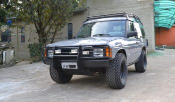 LAND ROVER DISCOVERY I 1992