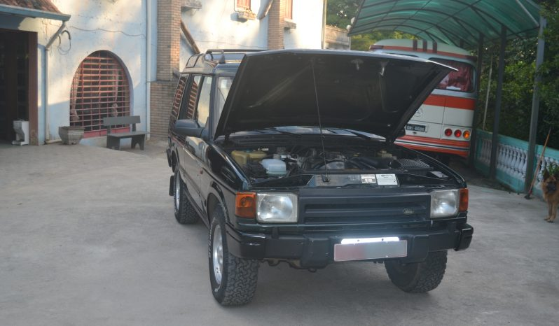 LAND ROVER DISCOVERY I 1997 300 TDI full