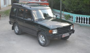 LAND ROVER DISCOVERY I 1997 300 TDI