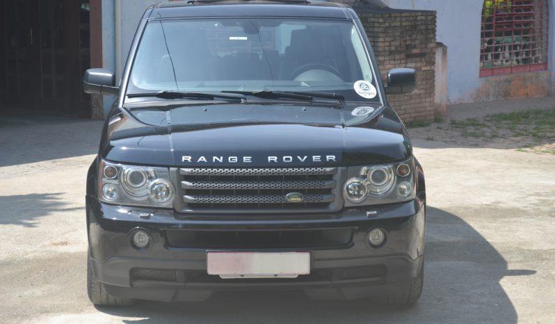 LAND ROVER RANGE ROVER SPORT 2006 full