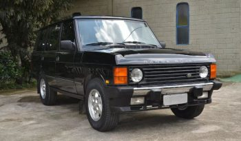 LAND ROVER RANGE ROVER CLASSIC 1994