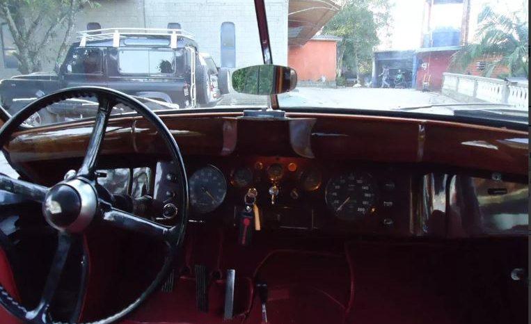 JAGUAR 1951 full