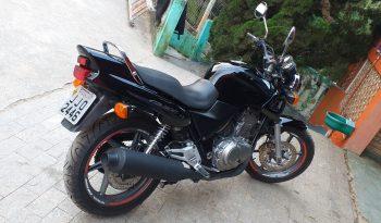 HONDA CB 500 2001 full