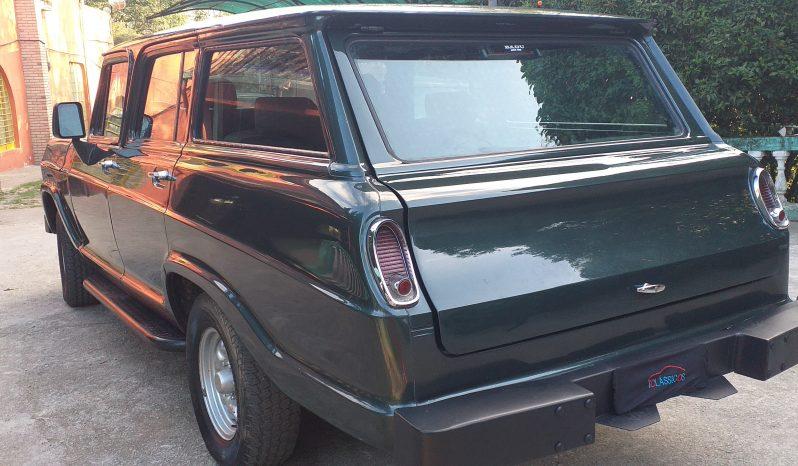CHEVROLET VERANEIO 1971 full