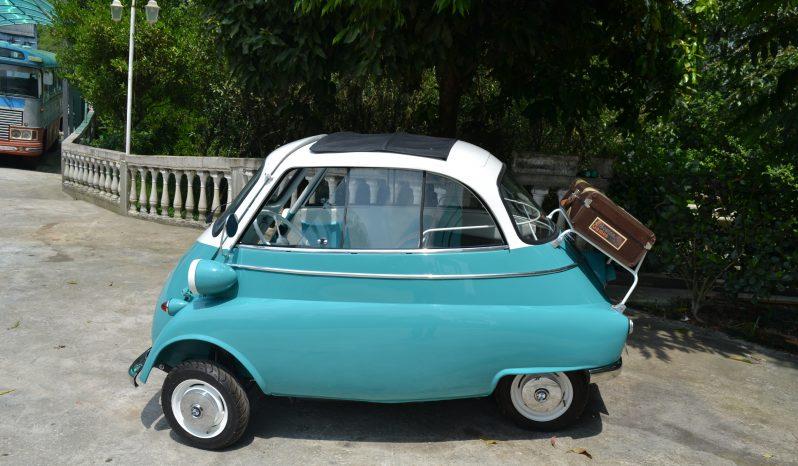 BMW ISETTA  1957 full