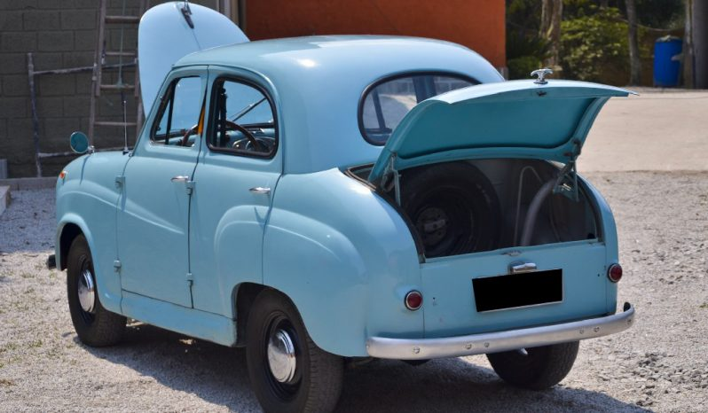 AUSTIN A30 1951 full