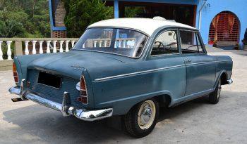 AUTO UNION DKW JR 1962