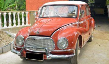 AUTO UNION DKW 1960