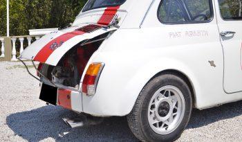 FIAT 500 1972 full