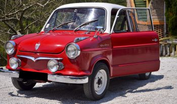 NSU PRINZ 1959 full