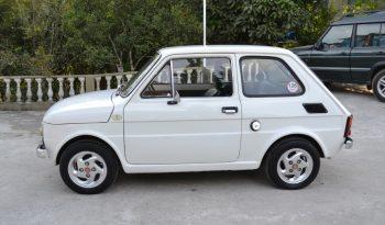 FIAT 126 1973 full