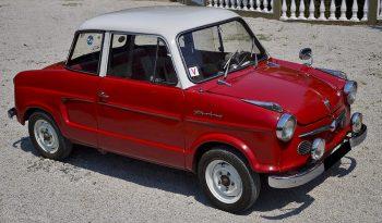 NSU PRINZ 1959