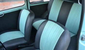 FIAT 600 1968 full