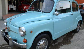 FIAT 600 1968