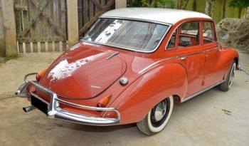 AUTO UNION DKW 1960 full