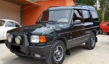 LAND ROVER DISCOVERY I V8 1997