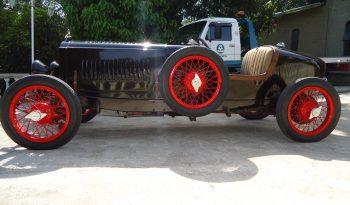 PACKARD CAR RACE 1926