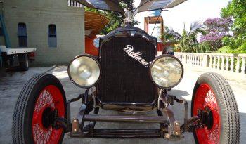 PACKARD CAR RACE 1926 full