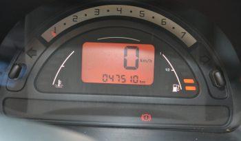 CITROEN C3 2008 full