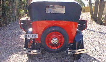 FORD A 1929 full