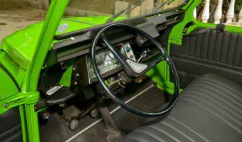 CITROEN 2CV 1968 full