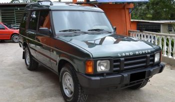 LAND ROVER DISCOVERY I 1997 A