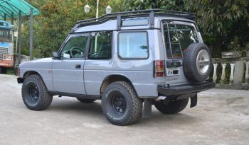 LAND ROVER DISCOVERY I 1992 full