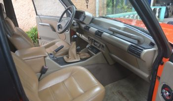 LAND ROVER DISCOVERY I 1993 A full