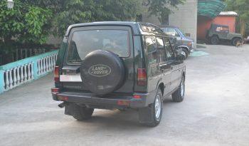 LAND ROVER DISCOVERY I 1997 300 TDI full