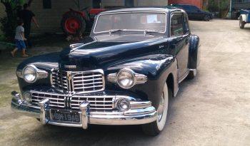 LINCOLN NAVIGATOR 1946 full